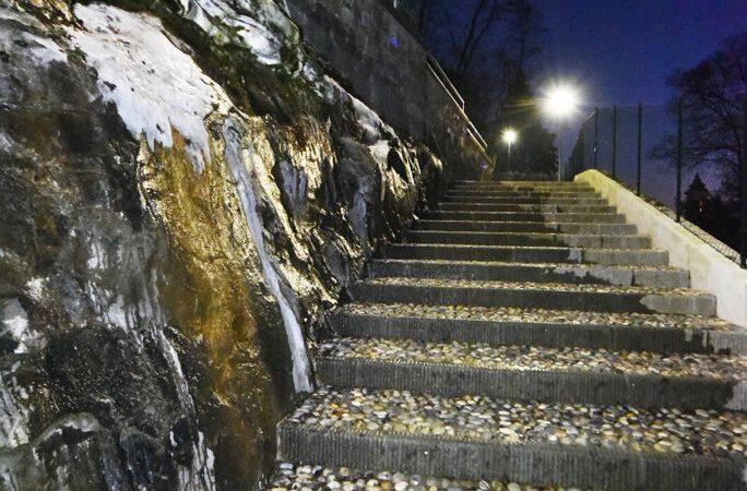 A SPASSO CON MILLA – I segreti delle fontane vecchie di Capriolo