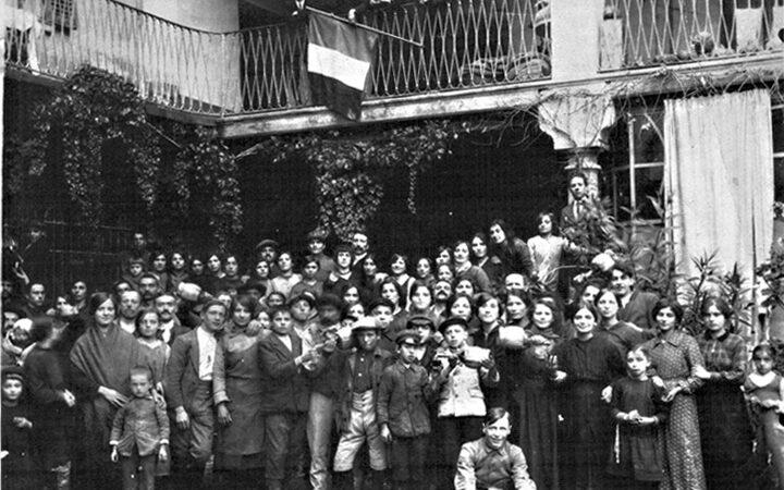 Giovanni Lanfranchi, una storia palazzolese