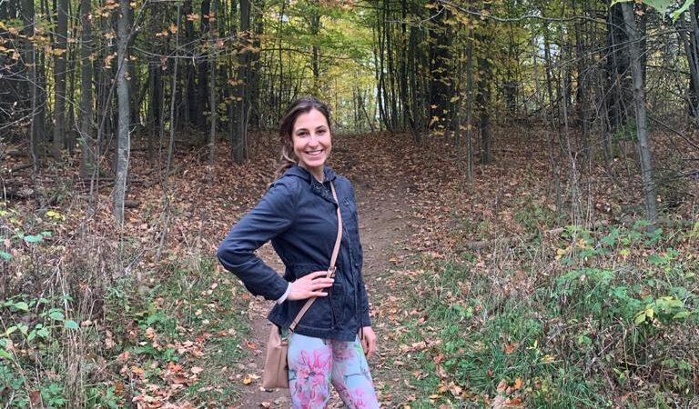 STORIE DAL MONDO – Camilla, in Canada per amore del pianeta