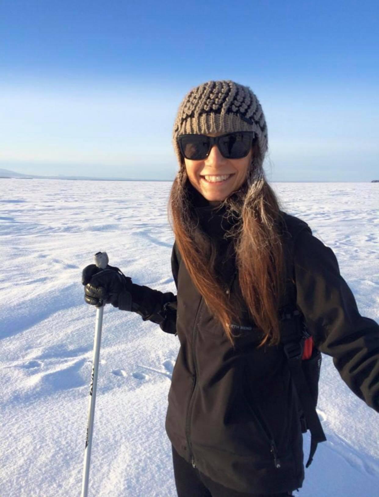 STORIE DAL MONDO – Alice, un'Interaction Designer tra le aurore boreali.