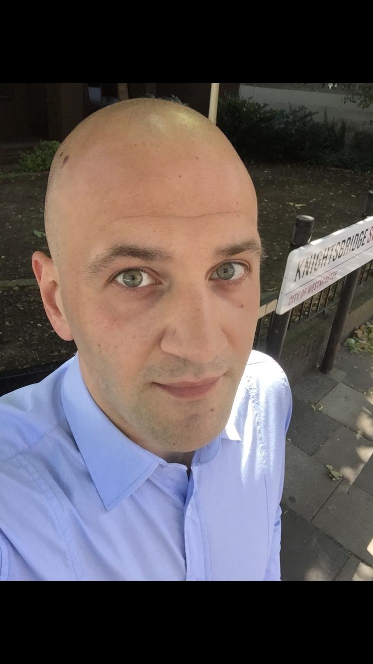 STORIE DAL MONDO – Giacomo, uno chef italiano a Londra