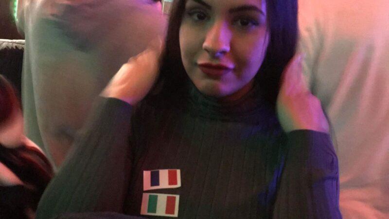 STORIE DAL MONDO – Sara, franciacortina di passaggio, con il sogno di tornare. E per realizzare questo sogno studia per diventare insegnante di italiano.