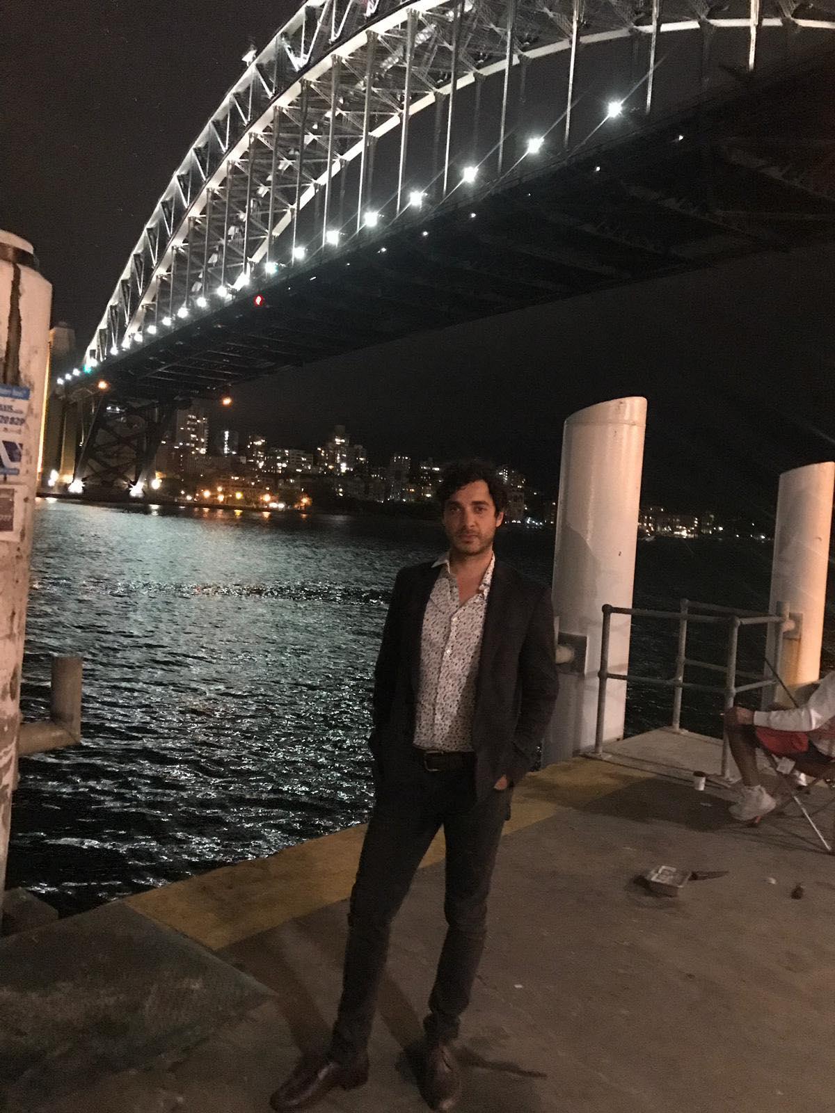 STORIE DAL MONDO – Mauro, il bancario mancato che fa piadine a Sydney e sogna l'Asia
