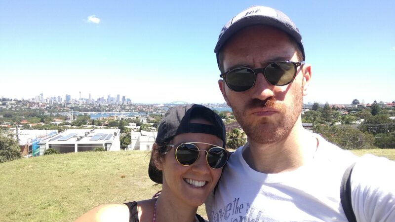 STORIE DAL MONDO – Federica Turriceni, un lavoro nel turismo e la ricerca di un'idea geniale