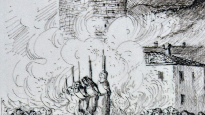 FRANCIACORTA STREGATA – Antiche streghe a Pisogne