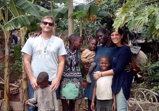 """STORIE DAL MONDO – Federica, missionaria in Togo dopo una vacanza """"alternativa"""""""
