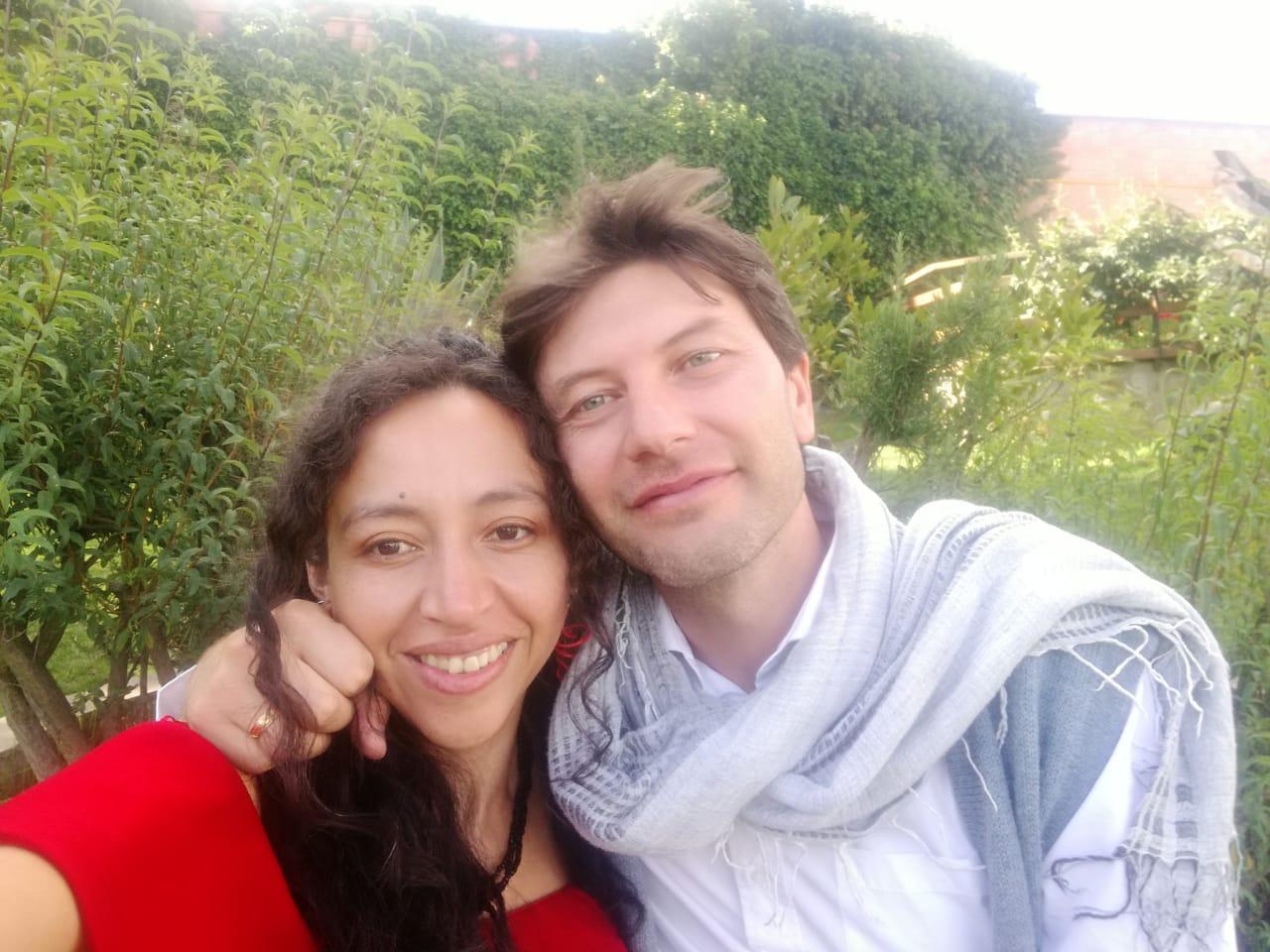 STORIE DAL MONDO – Roberto, tra Bolivia ed Egitto promuovendo progetti per la difesa dei diritti umani