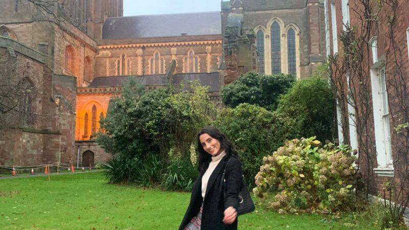 STORIE DAL MONDO – Sara Inverardi, la qualità della medicina italiana in un ospedale inglese