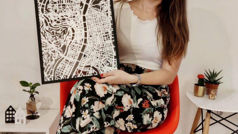 STORIE DAL MONDO – Francesca Pagani, quando vuoi cambiare vita e l'occasione te la offre il tuo lavoro