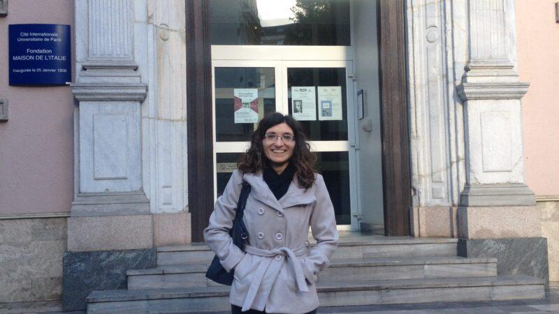 STORIE DAL MONDO – Flavia Morandini, ricercatrice multitasking con la laurea in archeologia