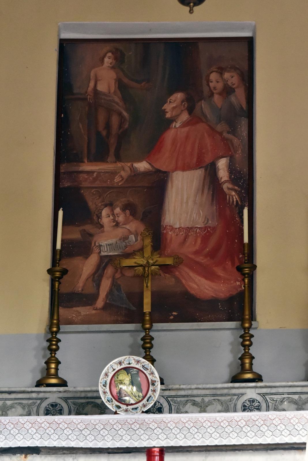 FRANCIACORTA STREGATA, I MISTERI DI SAN CARLO BORROMEO