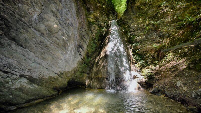 A SPASSO CON MILLA – Le cascate di Monticelli Brusati