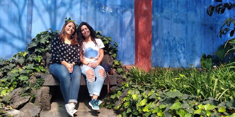 STORIE DAL MONDO – Federica Simoni, due mesi in Messico e si innamora di quella realtà. Oggi, tra mutuo e lavoro, il suo sogno è di ripartire.