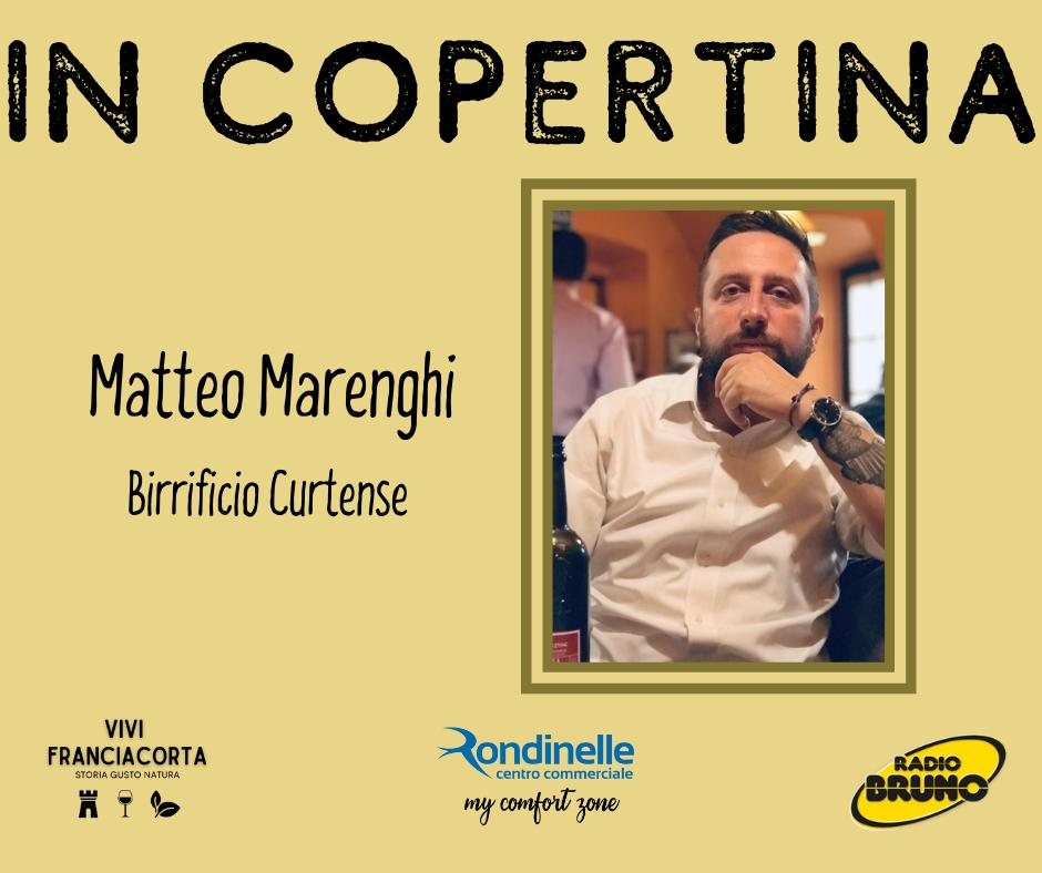 Matteo Marenghi, a tutta birra!