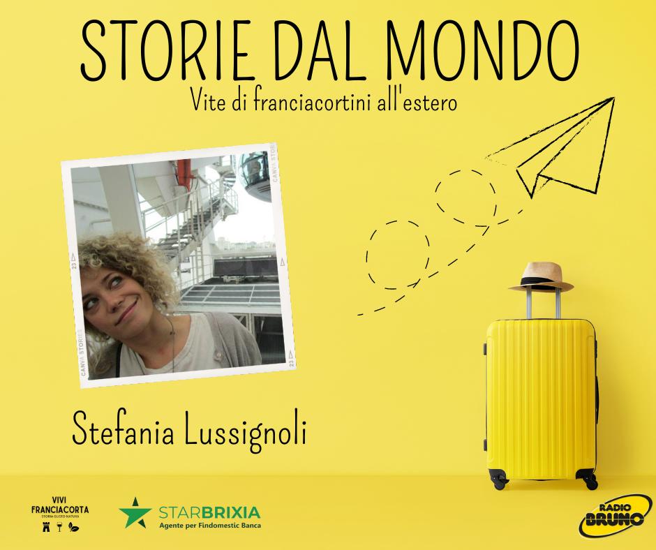 STORIE DAL MONDO – Stefania: dallo IULM di Milano a una clinica privata in Harley Street